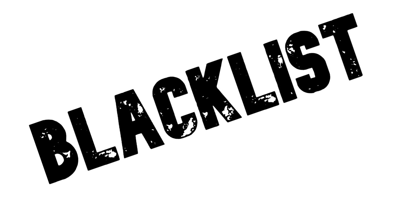 How to Clear Your Name From a Blacklist